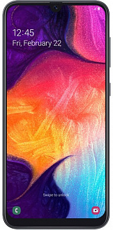Samsung Galaxy A50 (2019) 64 Gb (SM-A505FN/DS 64 Gb)